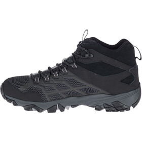 Merrell Moab FST 2 Mid GTX Shoes Men black